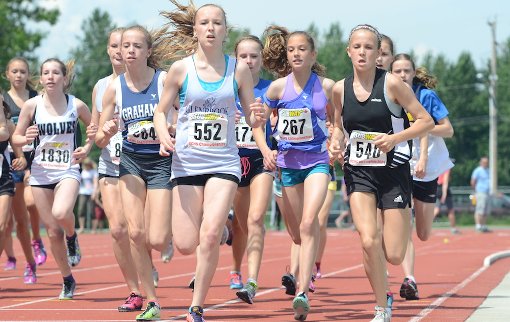iowa state track and field high school meet