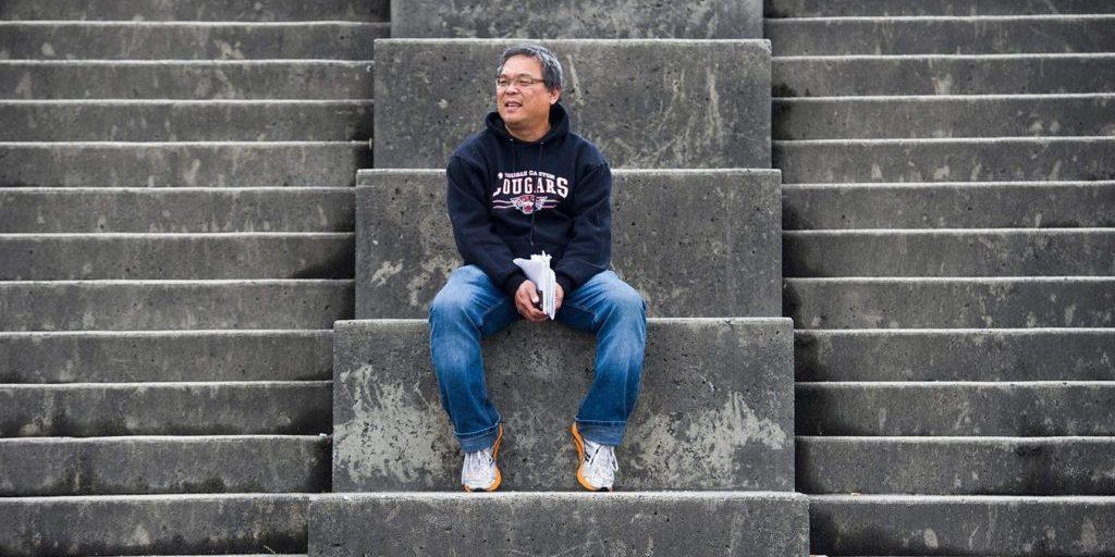 Howard Tsumura