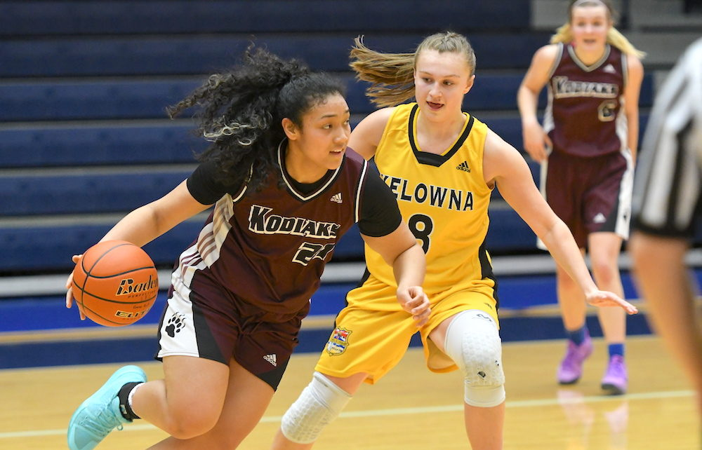 022818 Complete Day 1 Reports From The BC Senior Girls AAA Basketball Championships