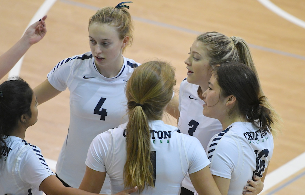 101718 BC Girls Volleyball Rankings Byng Kelowna Fast Risers In Quad A Crofton House New No 1 Triple
