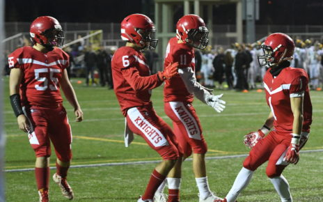 Varsity Letters – The Most-Trusted Source for BC High School